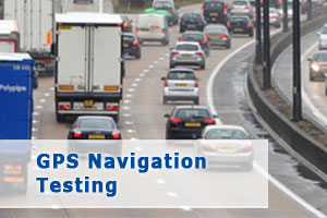 GPS-navigation-testing-with-LabSat GPS Simulators