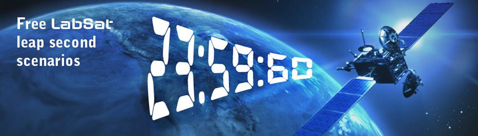 Leap Second English